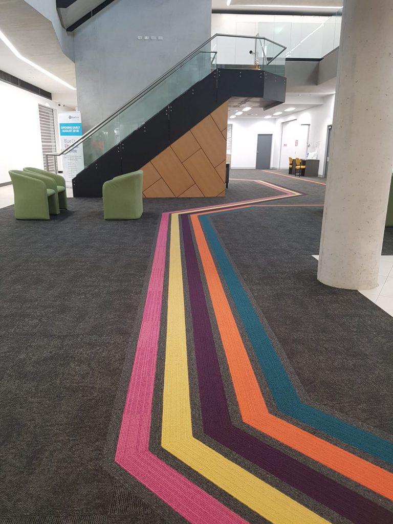 Flooring Supply Installation